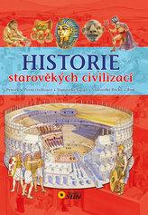 Historie starověký civilizací