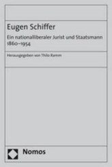Eugen Schiffer