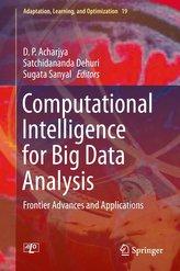 Computational Intelligence for Big Data Analysis