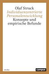 Individuenzentrierte Personalentwicklung