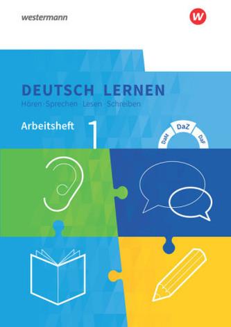 Arbeitsheft 1 - Basale Sprachfähigkeiten: DaM - DaZ - DaF