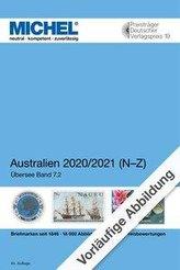 MICHEL Australien 2021 N-Z