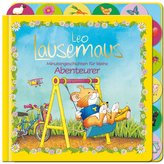 Leo Lausemaus - Minutengeschichten für kleine Abenteurer