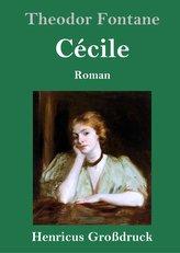 Cécile (Großdruck)