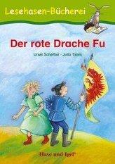 Der rote Drache Fu