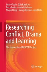 Researching  Conflict, Drama and Learning