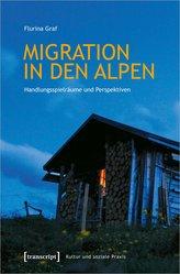 Migration in den Alpen