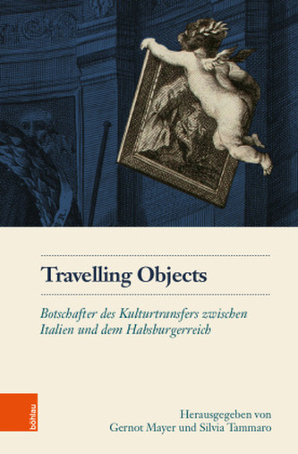 Travelling Objects