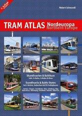 Tram Atlas Nordeuropa / Northern Europe
