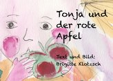 Tonja und der rote Apfel