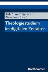 Theologiestudium im digitalen Zeitalter