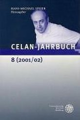 Celan-Jahrbuch 8 (2001/02)