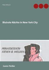 Blutrote Nächte in New York City