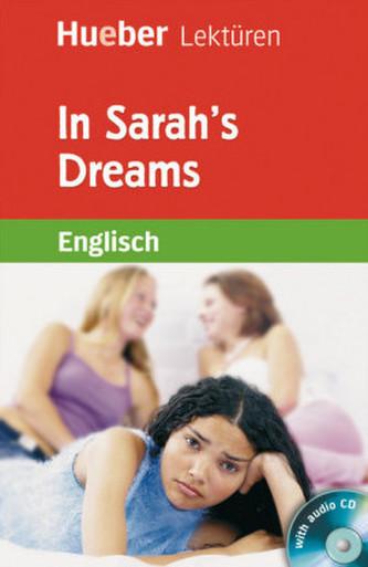In Sarah\'s Dreams, m. Audio-CD