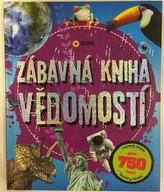 Zábavná kniha vědomostí