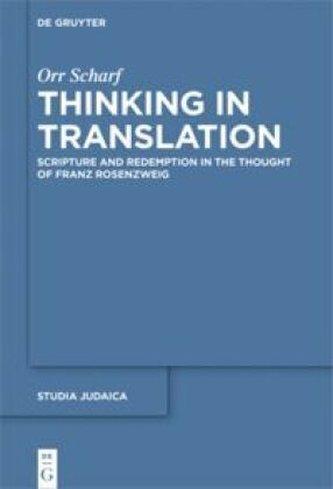 Thinking in Translation