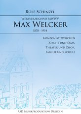 Max Welcker