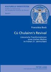 Cú Chulainn\'s Revival