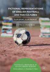 Fictional Representations of Football and Fan Cultures after the Taylor Report