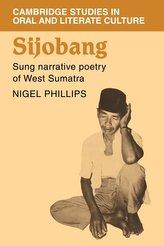 Sijobang