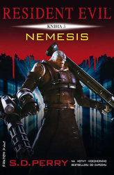 Resident Evil 5 - Nemesis
