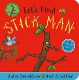 Let\'s Find Stick Man