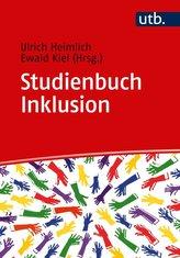 Studienbuch Inklusion