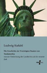 Die Geschichte der Vereinigten Staaten von Nordamerika von der Entdeckung des Landes bis auf die neueste Zeit. Bd.2