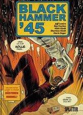Black Hammer \'45