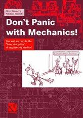 Don\'t Panic with Mechanics!