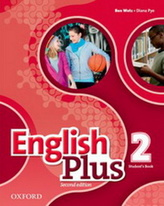English Plus (2nd Edition) 2 Workbook with Access to Audio and Practice Kit