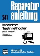 Moderne Testmethoden