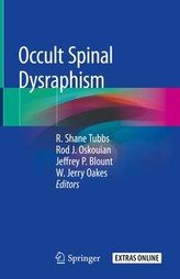 Occult Spinal Dysraphism