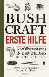 Bushcraft - Erste Hilfe