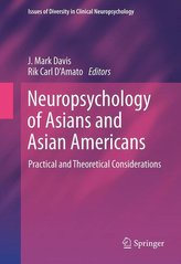 Neuropsychology of Asians and Asian-Americans