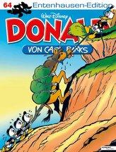 Disney: Entenhausen-Edition-Donald Bd. 64