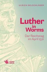 Luther in Worms