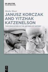 Janusz Korczak and Yitzhak Katzenelson