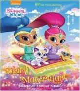 Shimmer & Shine Sihirli Maceralar