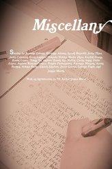 English 1 Short Story Project