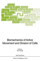 Biomechanics of Active Movement and Division of Cells