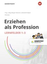 Frühpädagogik innovativ - Lernfelder 1-3
