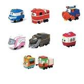 Robot Trains Pojazd mix