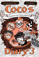 Coco\'s Diary 3 - Tagebuch eines Vampirmädchens