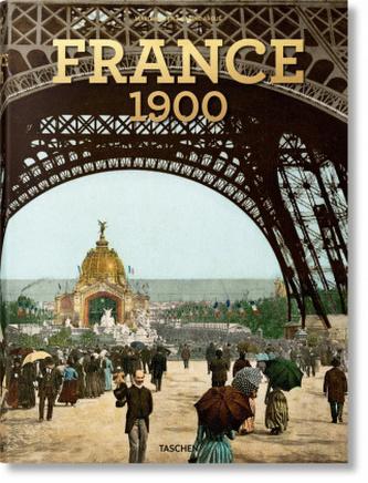 France 1900, Photochroms