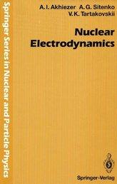 Nuclear Electrodynamics