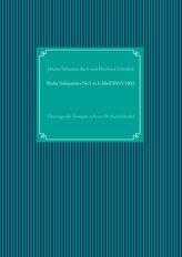 Bachs Solopartita Nr.1 in h-Moll BWV1002