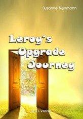 Leroy\'s Upgrade Journey