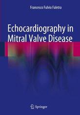 Echocardiography in Mitral Valve Disease