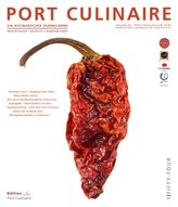 PORT CULINAIRE NO. FIFTY-FOUR